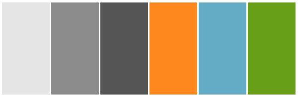 Green Blue Orange Slate Color Palette Home Ideas In 2019 Pinterest Kitchen Palettes And Bedroom Colour