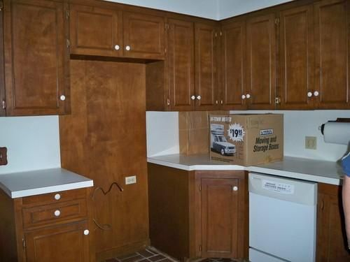 Pin on Updating Cabinets - molding