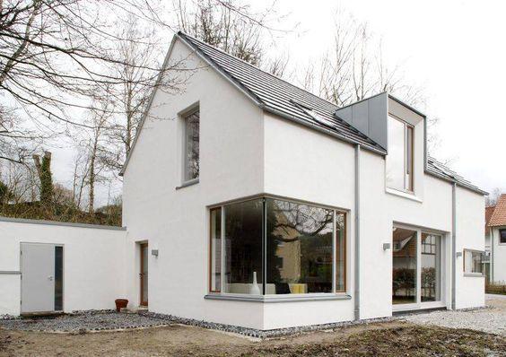 Mehrfamilienhaus Katzenstrasse (Kirchdornberg)   – Architecture