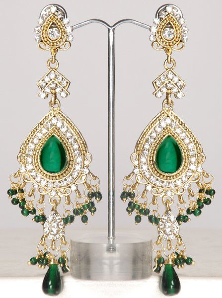 Indian Designer Long Earrings Online Ping For Great Products From India With S And Offers Clothes Jewelry