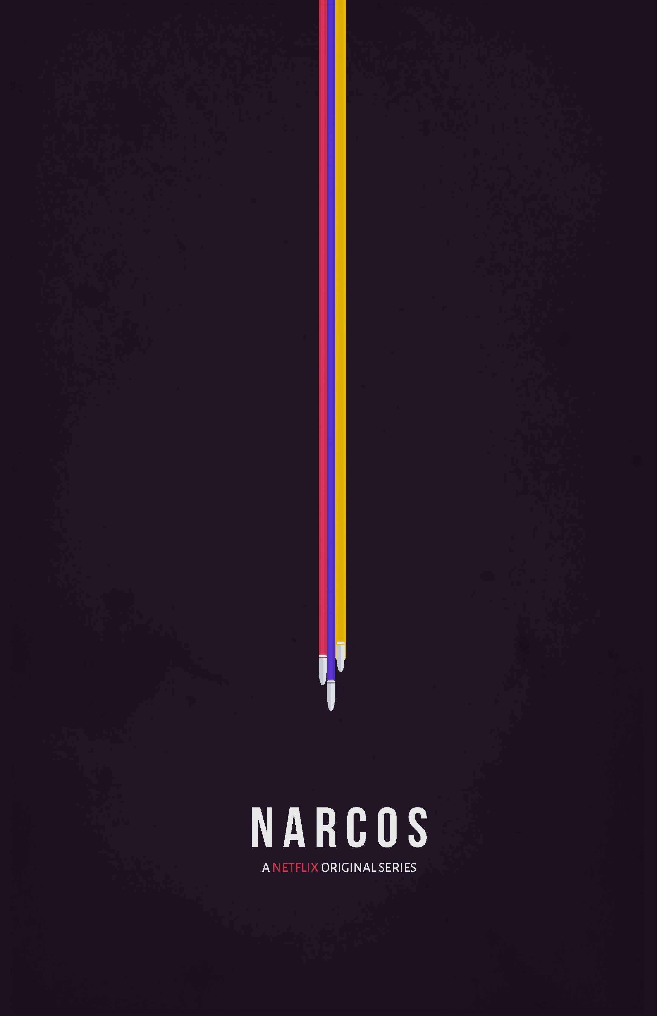 Narcos minimal poster by alberto picazo pennora concept narcos minimal poster by alberto picazo fandeluxe Choice Image