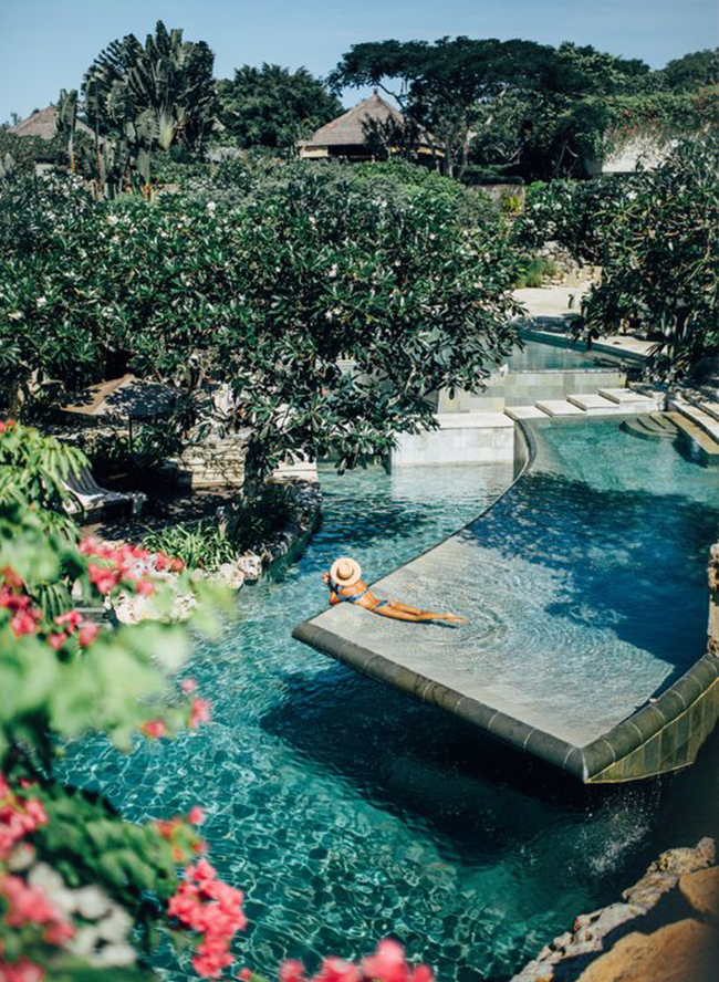 12 Resorts To Add To Your Bucket List Now - Inspired By This