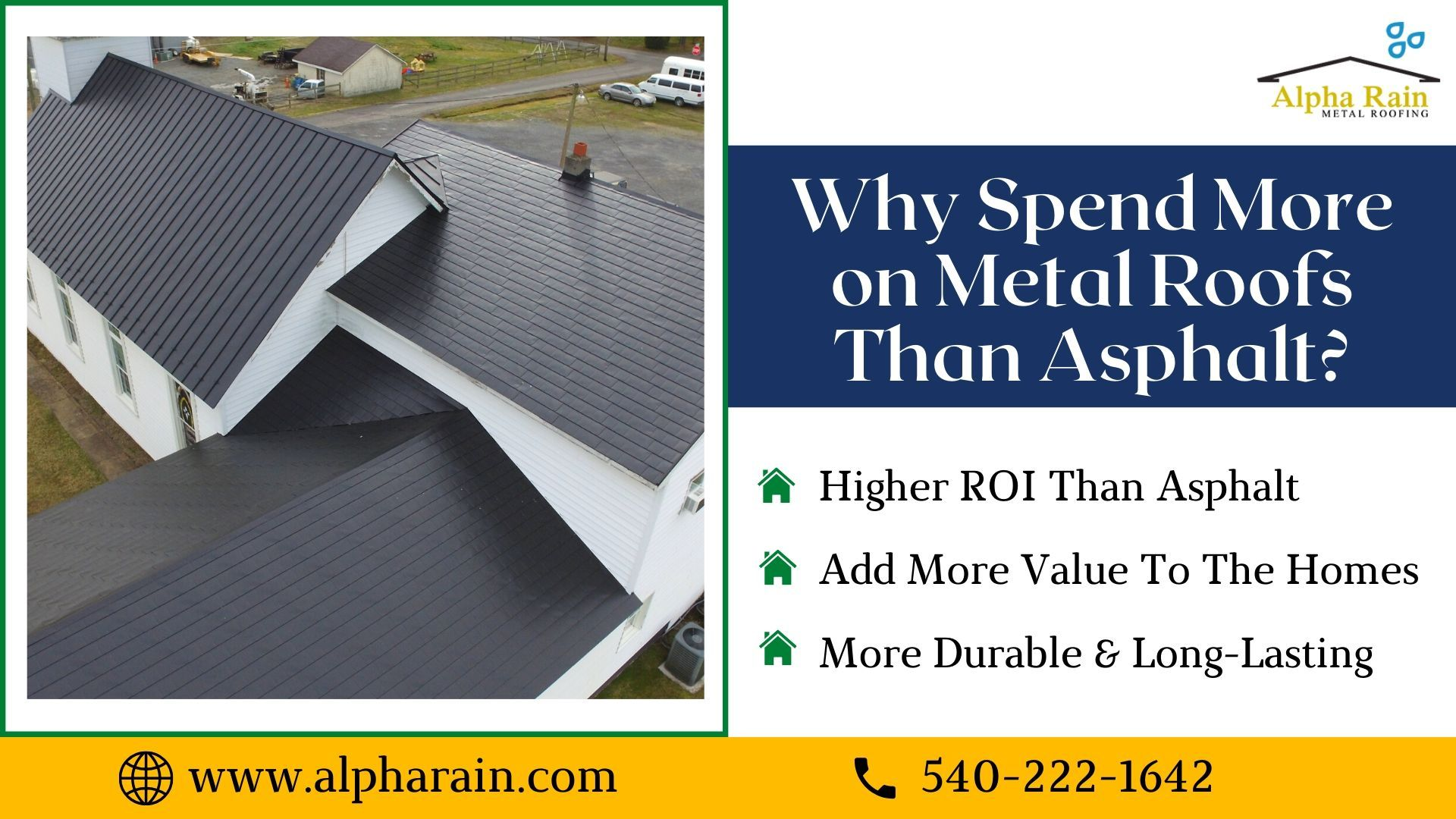 Why You Should Spend More On The Metal Roofing System In 2020 Metal Roofing Systems Metal Roof Roofing