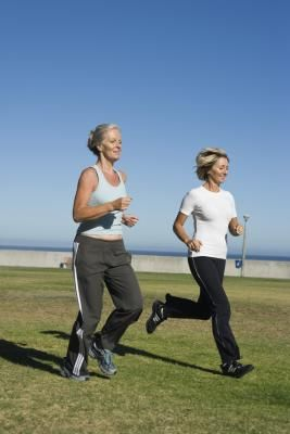 How to start exercising at 50