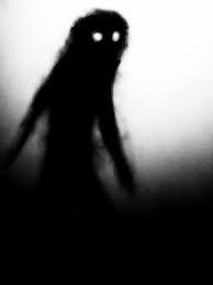 Shadow Figure Idea Shadow People Shadow Monster Paranormal