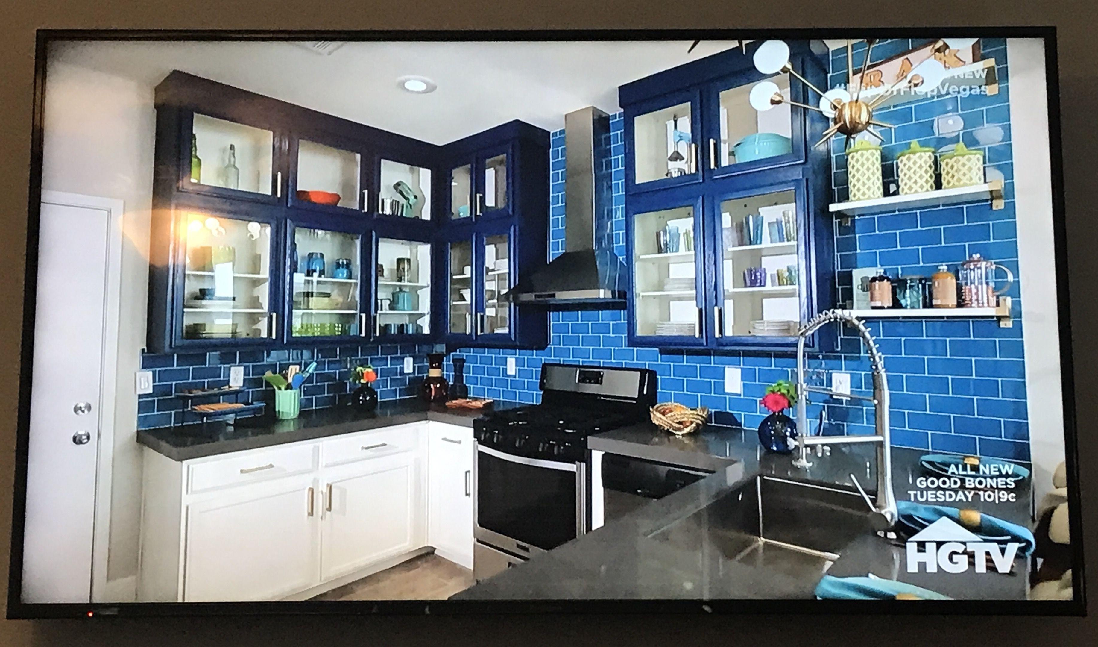 Flip or Flop Vegas Episode 8 kitchen | Future home | Pinterest ...