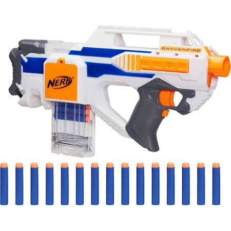 small nerf guns - Google Search