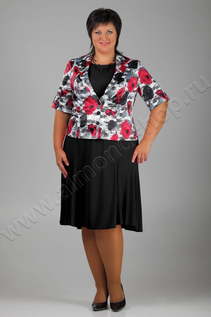ТАТЬЯНА 2.9950 Платье-двойка - купить дешево оптом и в розницу в интернет- магазине 2d7bbd2064c