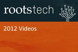 RootsTech 2012.