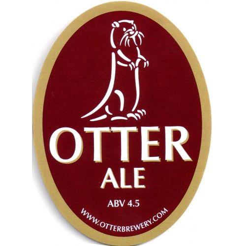 Image result for otter ales