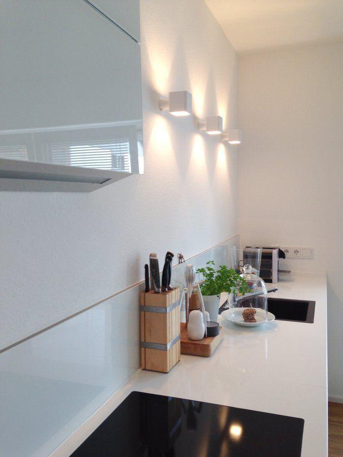 Ohne Oberschränke glücklich Pinterest - Lampen, Keuken en Foto - küche ohne oberschränke