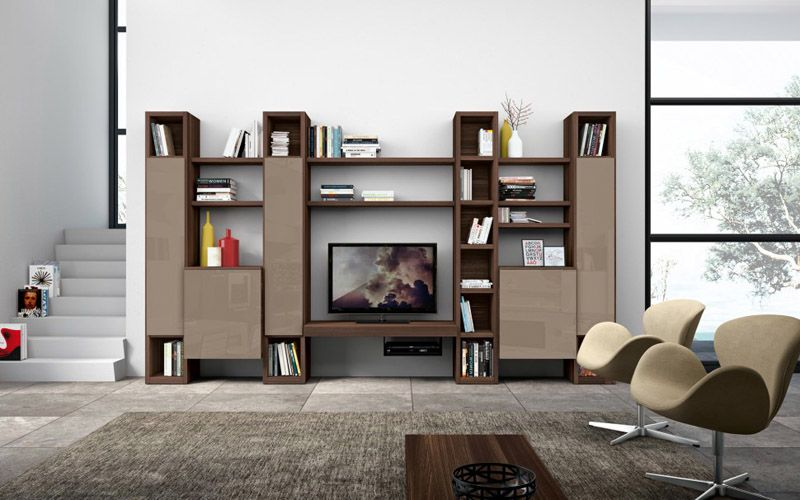 Easy living room wall cabinet design ideas small home decoration modern also best images in rh pinterest