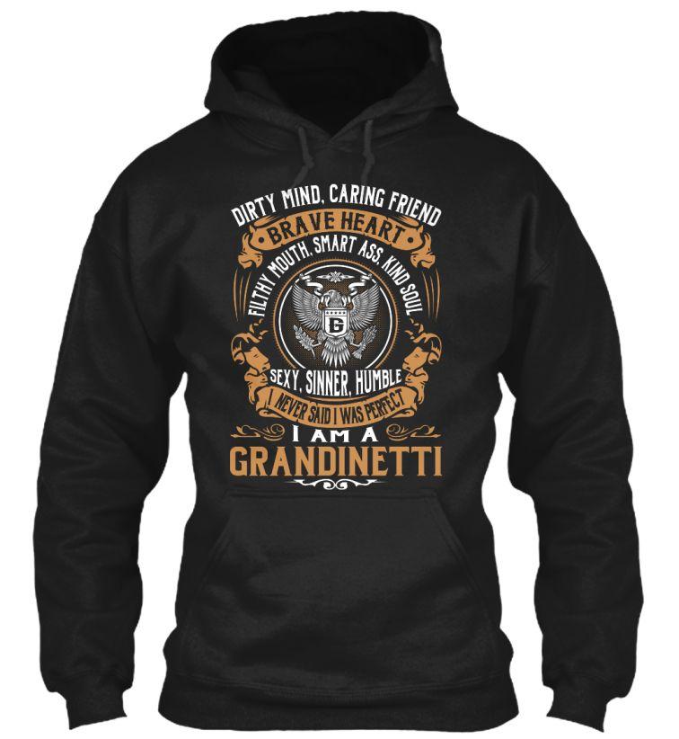 GRANDINETTI #Grandinetti