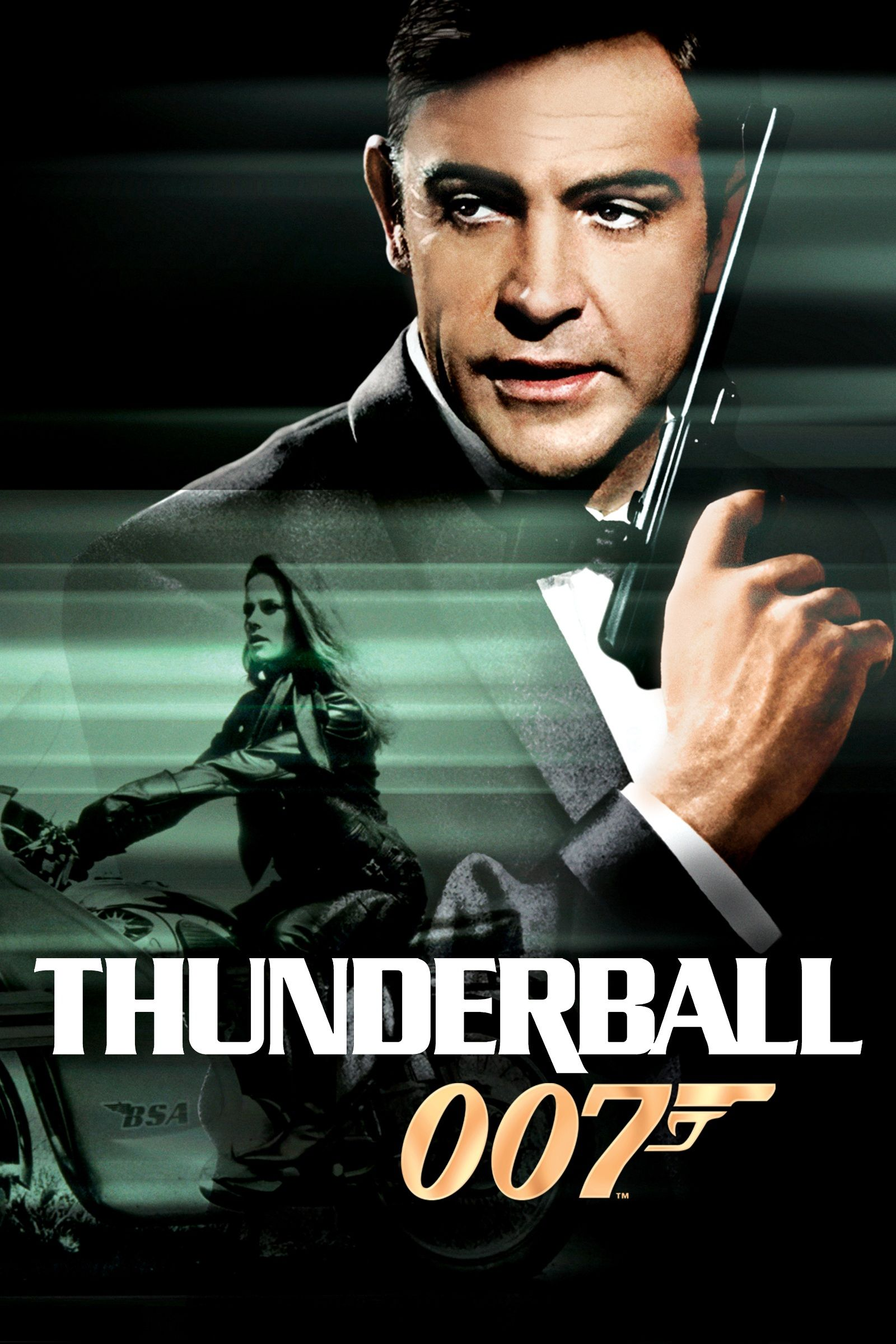 Thunderball Http Itunes Apple Com Us Movie Thunderball