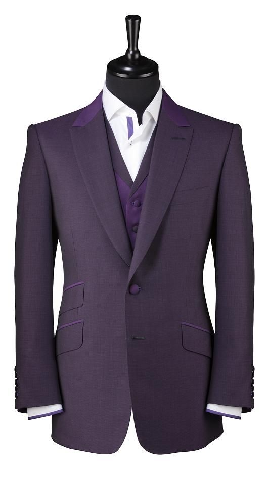 Mohair bespoke suit from Souster & Hicks - Woburn! Just love this ...
