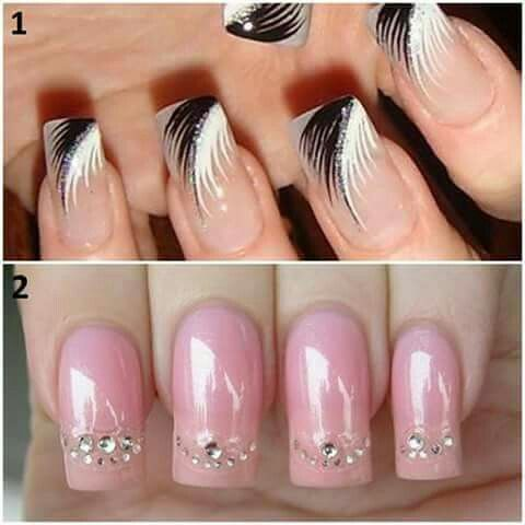 By Nails Art Design Magazine On Fb My Style Nails Pinterest