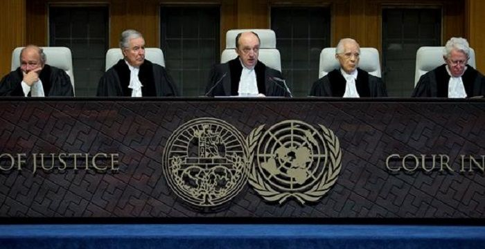 Россия действует, как враг и убийца: Украина собрала такие доказательства, что оккупантам уже не отвертется от международного трибунала - СБУ http://proua.com.ua/?p=59174