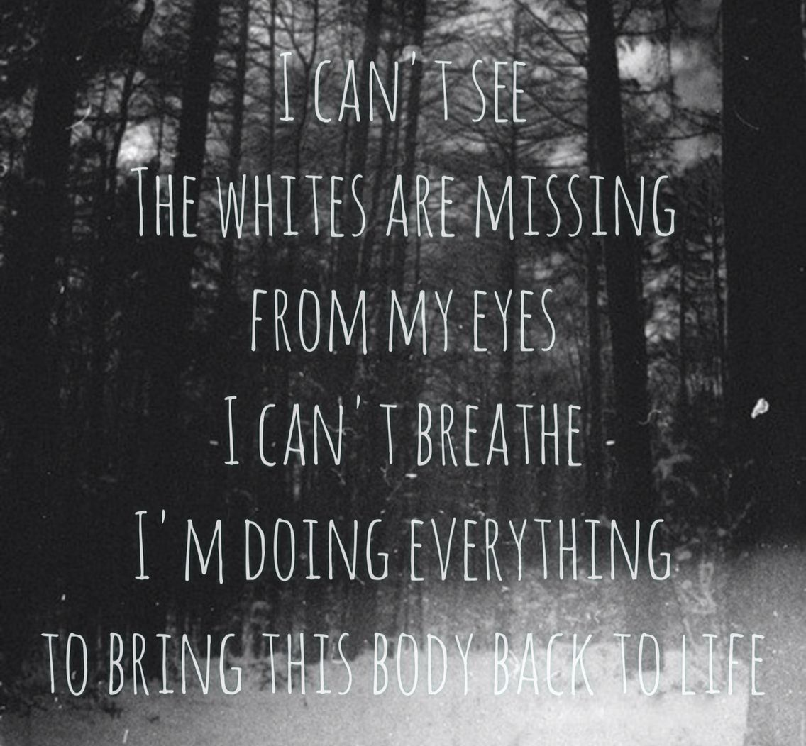 Waking Up Pvris Pvris, Music lyrics, Bands make her dance