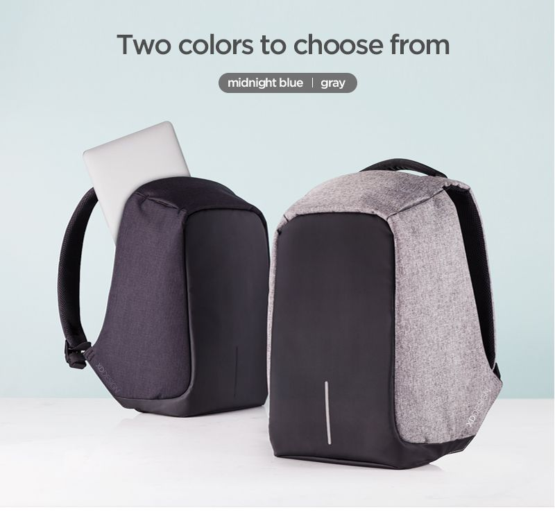 Bobby - The best Anti Theft Backpack | Amazing Home ITEMS ...