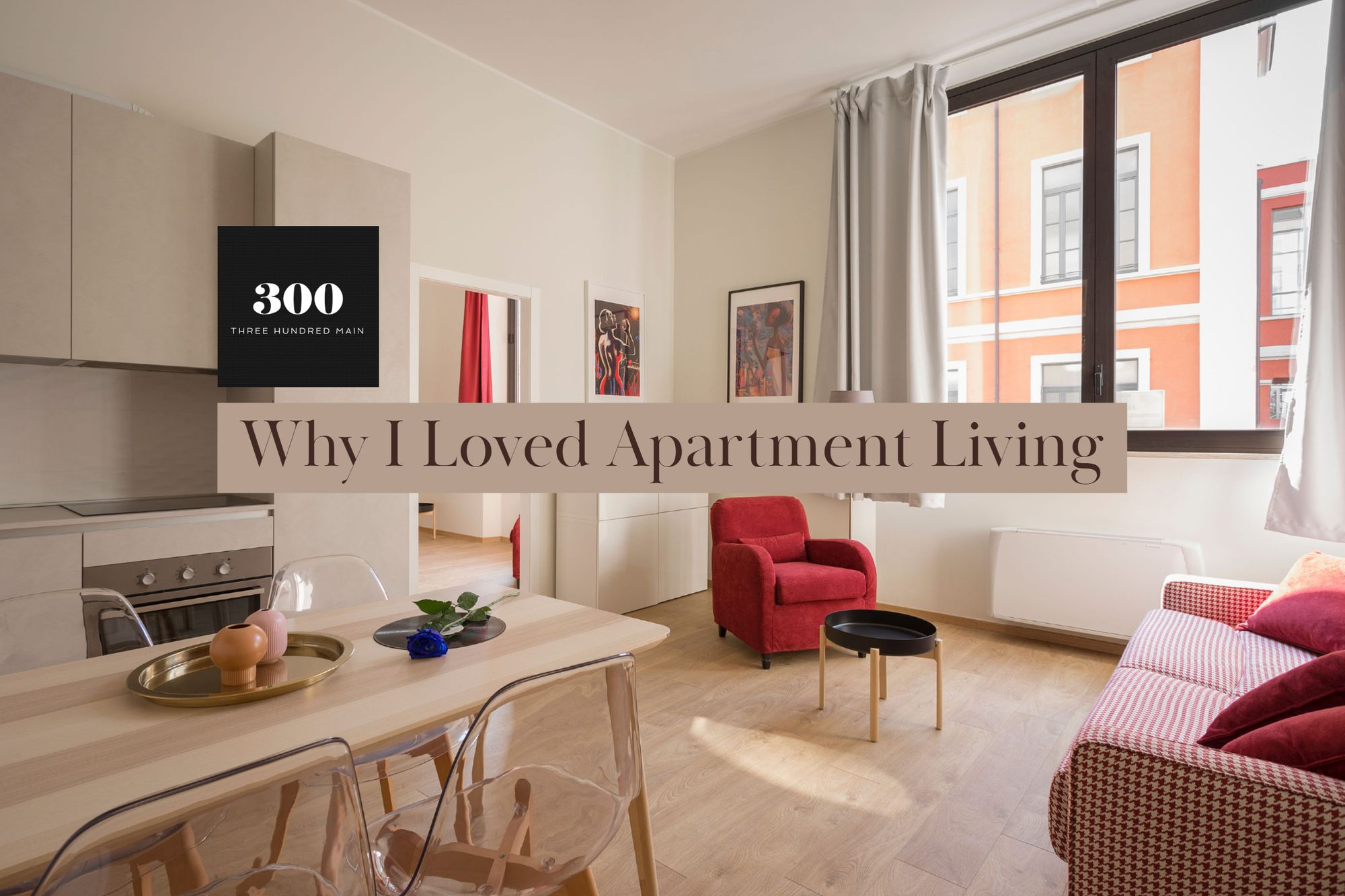 The Reason Why Susan Portelance One Of Our Local Writers Loved Apartment Living Link In 300mainwinnipeg B Apartment Living Apartment My First Apartment