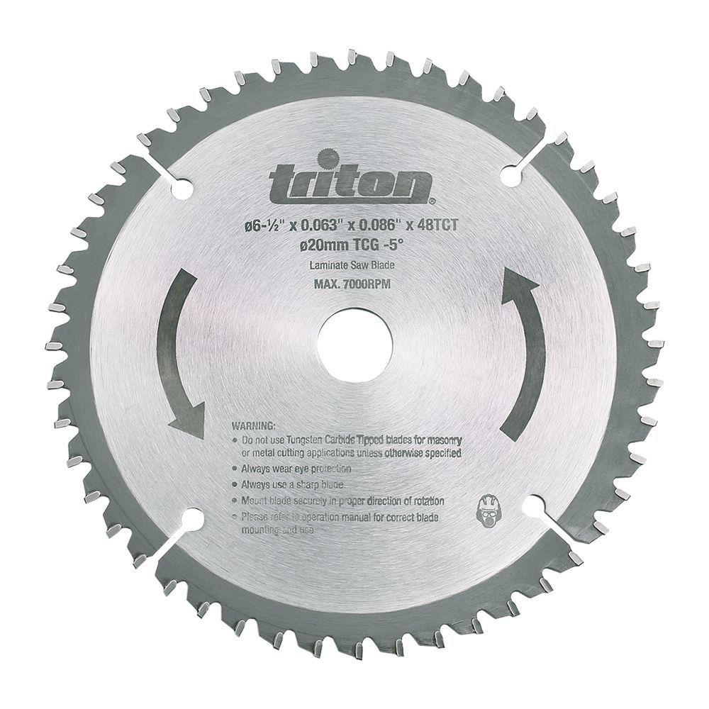 48 Teeth Tcg Circular Saw Blade Circular Saw Blades Saw Blade Circular Saw