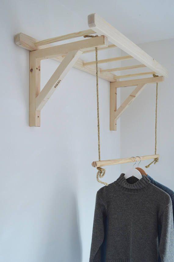 Hanging ,Pair of Shelf Brackets, Shelf Brackets and Ladder ...
