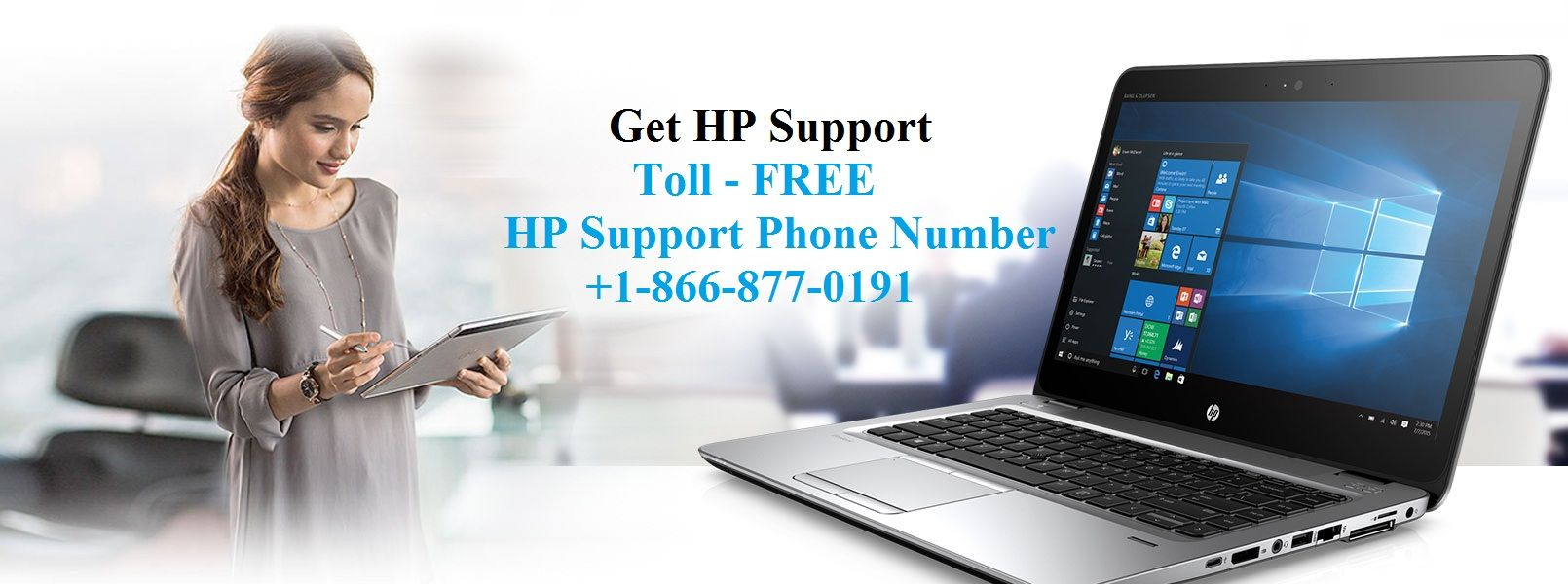 Call PC Expert and Contact Professional at HP Support