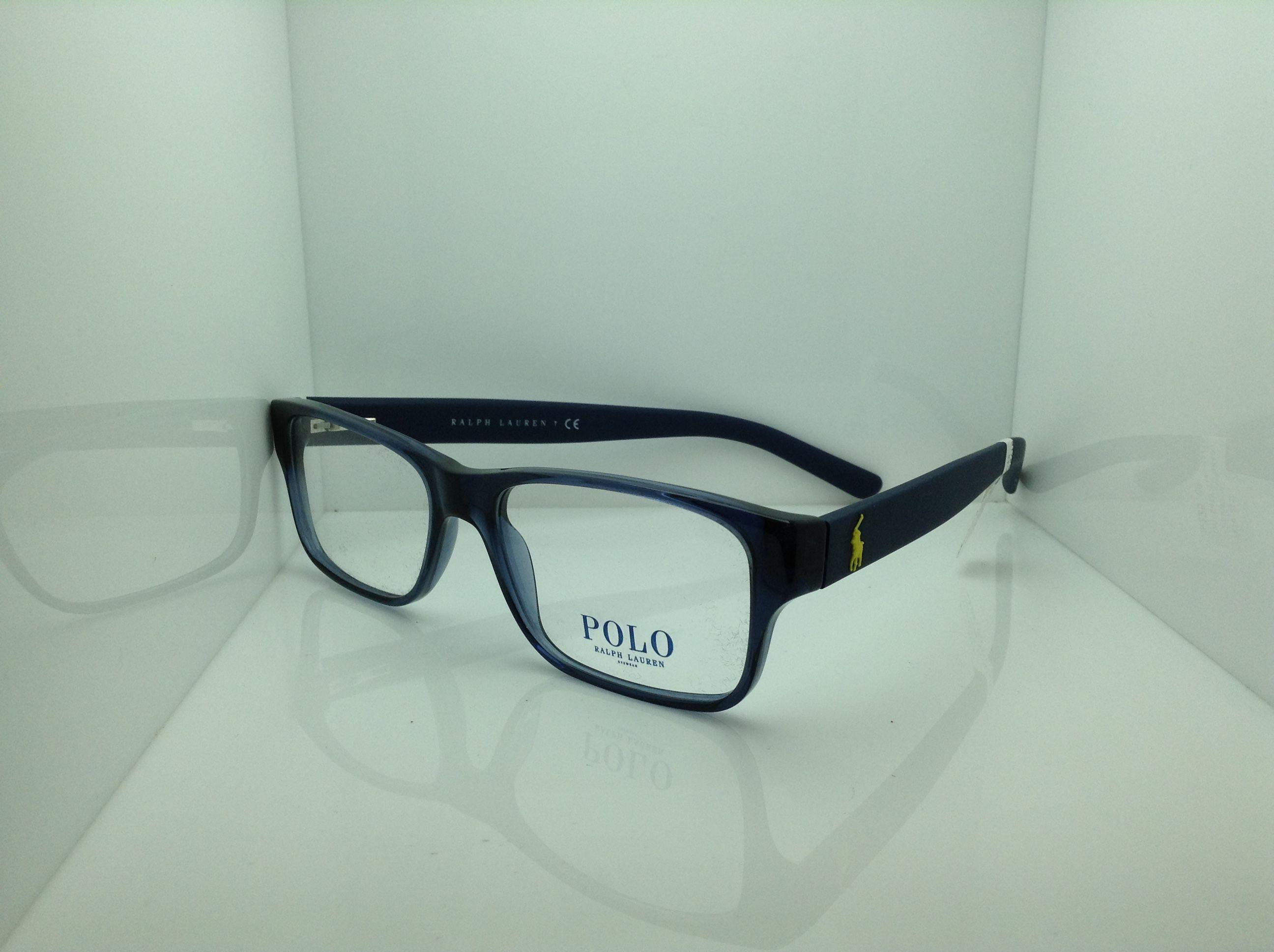 PH 2117 Montures Optiques, Polo Ralph Lauren 7b316e8f5978