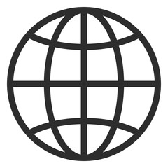 Web Icon Stock Photos And Royalty Free Images Vectors And Illustrations Adobe Stock Globe Icon Globe Vector Internet Icon