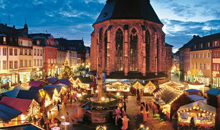 Weihnachtsmarkt-2014-Heidelberg.png (440×260) | Germany ...