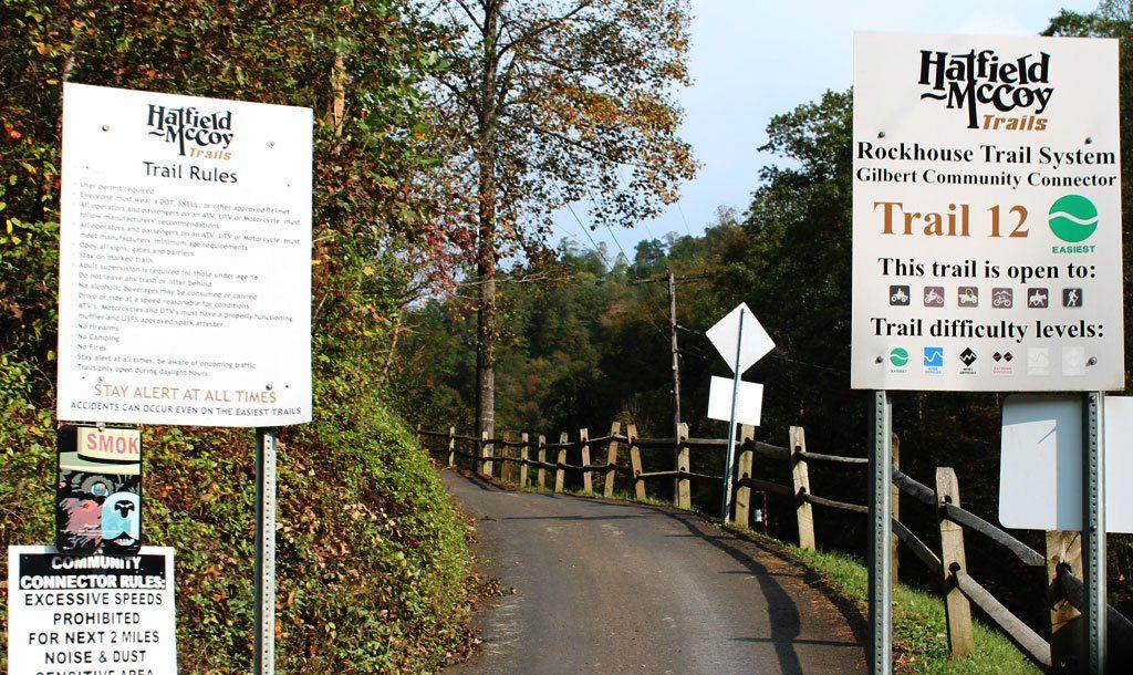 2015 Gilbert National Trailfest Report Atv Com West Virginia History West Virginia Take A Hike