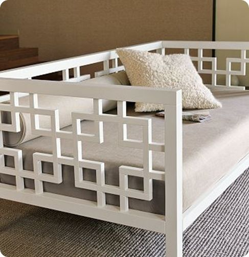Site for DIY Furniture knock-offs. Even West Elm you say? YES! Even West Elm!! <3                                                                                                                                                      More