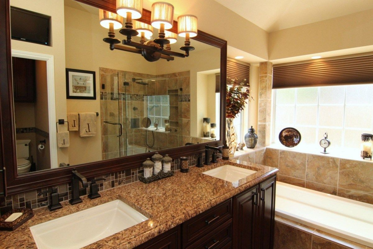 Projects Cedar Park Tx Master Bathroom Remodel With Images