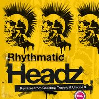 RHYTHMATIC - HEADZ (Cakeboy Remix) Free Download. by CAKEBOY on SoundCloud