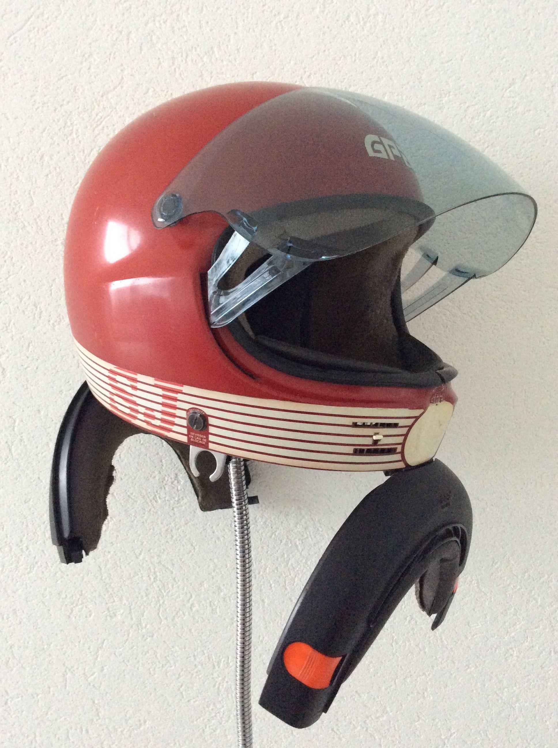 Gpa Motorcycle Helmets Uk