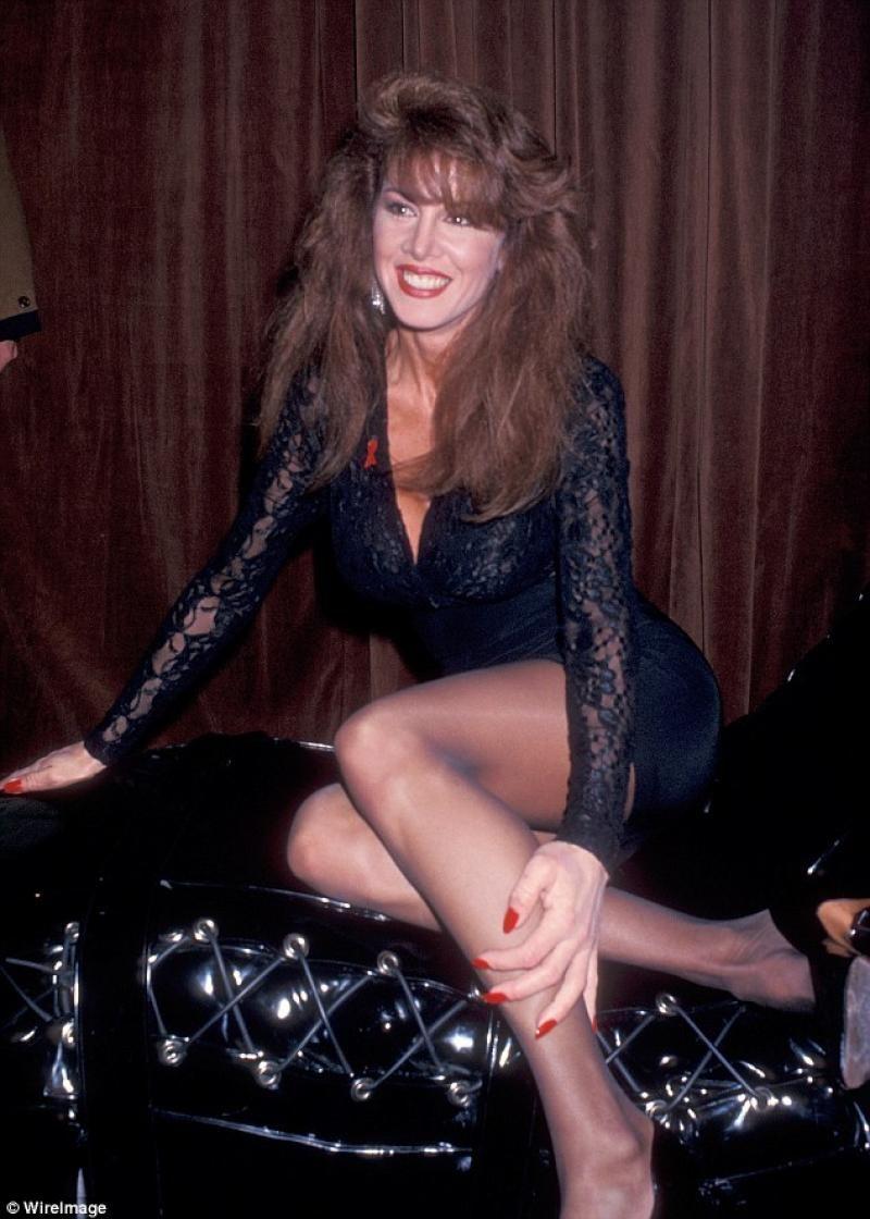 Pat McDonald (actress)