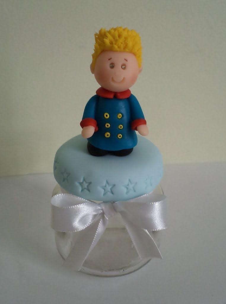 Pequeno Príncipe - Aula de Biscuit