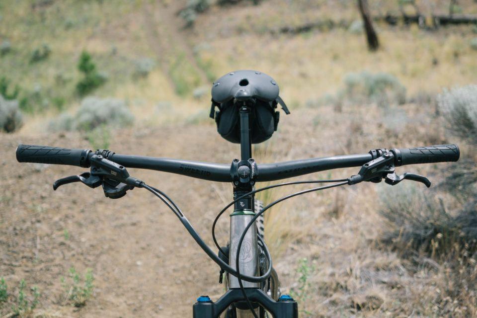 List Of Comfort Mtb Handlebars Bikepacking Com In 2020 Mtb Bikepacking Handlebar