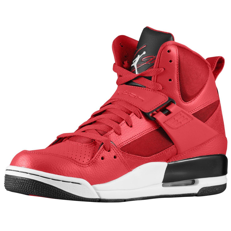 Jordan Flight 45 High Ip Men S At Foot Locker Jordans Sneakers Sneakers Nike