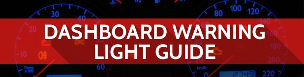 A Comprehensive Dashboard Light Guide Courtesy Of North Brothers