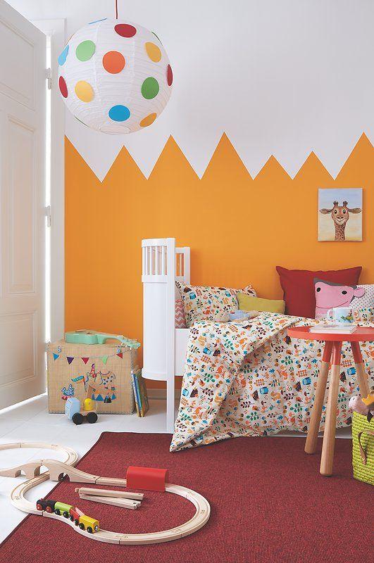 Tipps Tricks Kinderzimmer Streichen Kinderzimmer Streichen