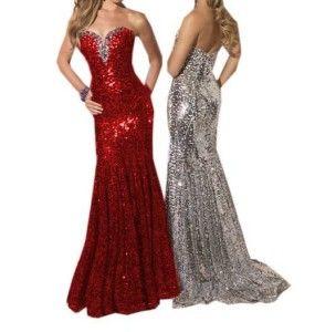 Prom Dresses Under 100 Sparkle sequin prom dresses