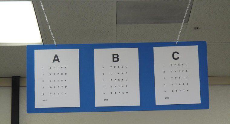 What Is A Dmv Eye Chart Eye Chart Florida Dmv Printable Chart