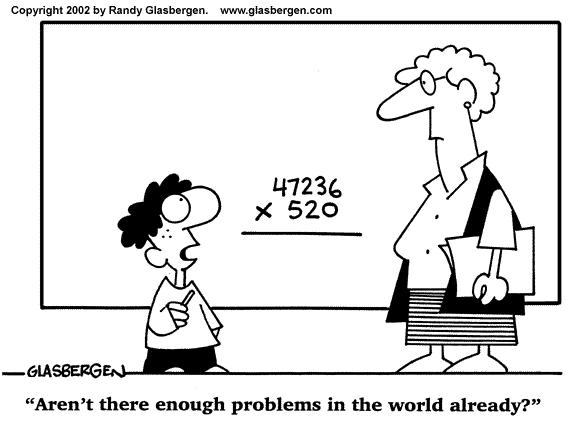 Johnson Life Science Henry World School: Math Acuity