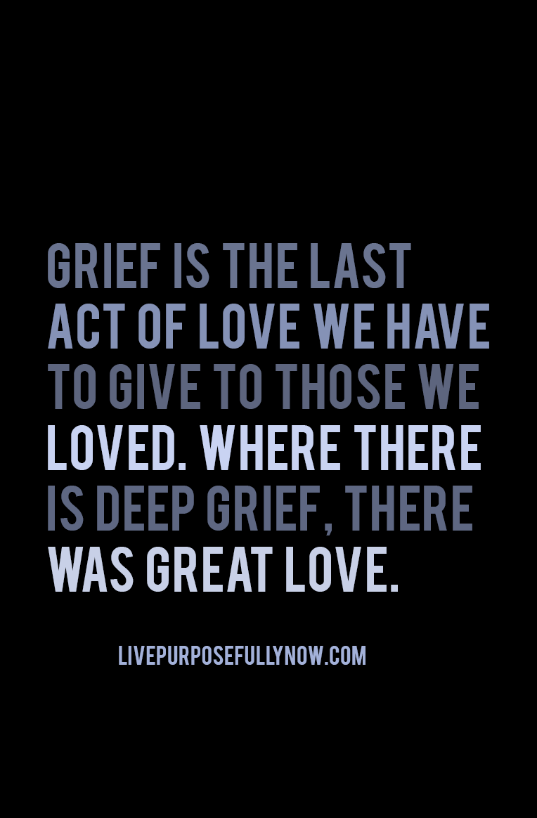 Quotes About Grief How To Thrive In Times Of Trouble  Grief
