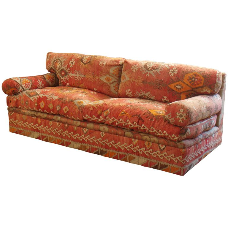 Incredible Kilim Sofa In 2019 Couch Furniture Vintage Sofa Funky Ibusinesslaw Wood Chair Design Ideas Ibusinesslaworg