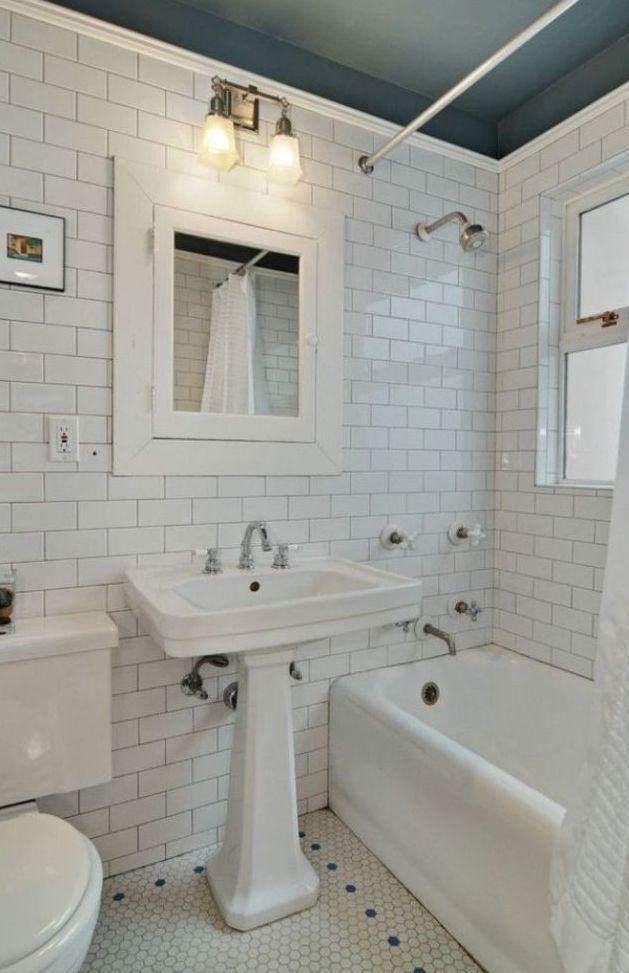 Die Beste Decke Farbe Fur Badezimmer Fur Coolen Look Badezimmer