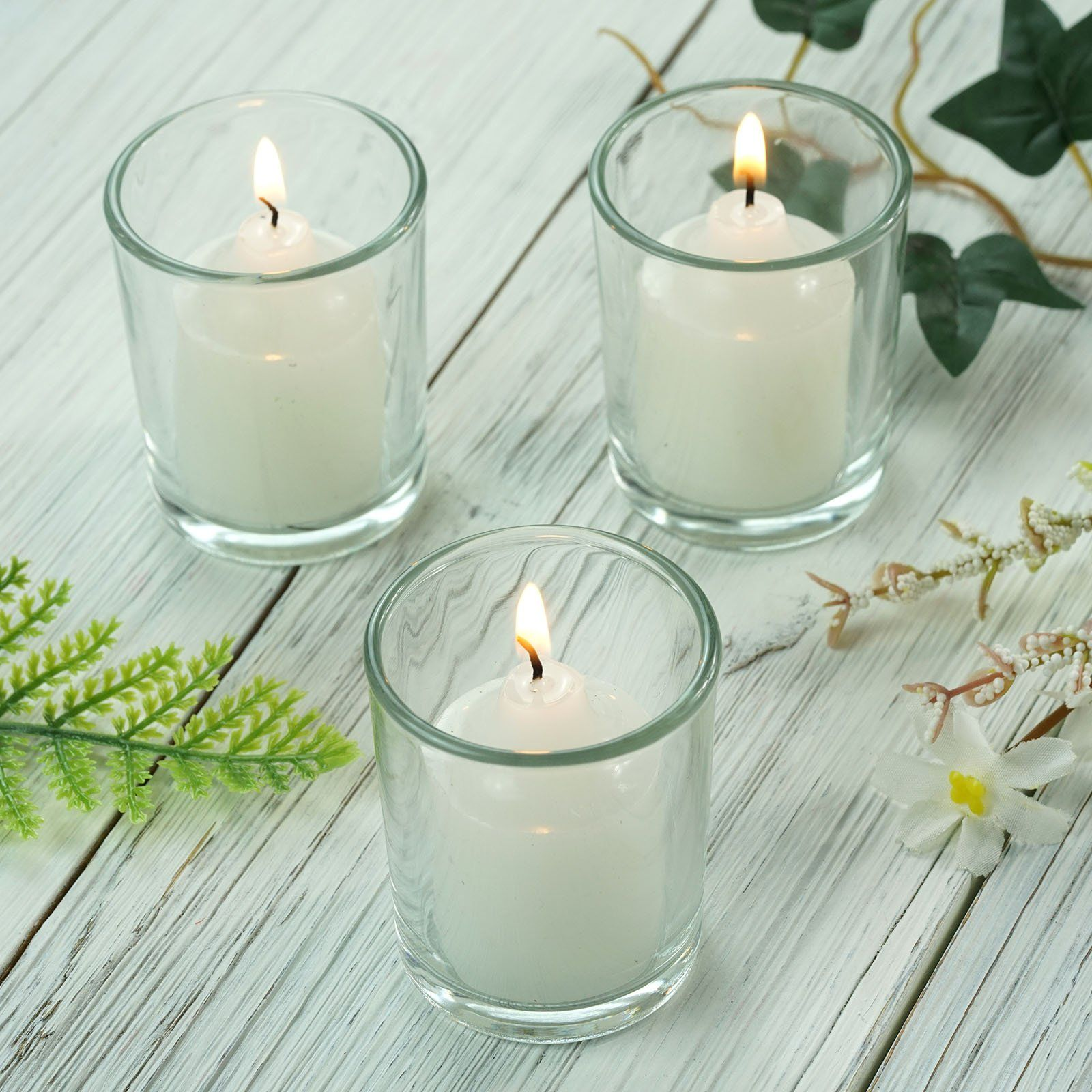 Table Top Decor Table Centerpieces Efavormart In 2020 Glass Votive Candle Holders Votive Candle Holders Votive Candle Holders Wedding