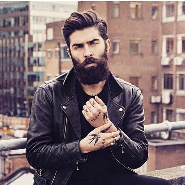 MEN: How Do I Choose A Hairstyle That\'s Right For Me? | Awesome ...