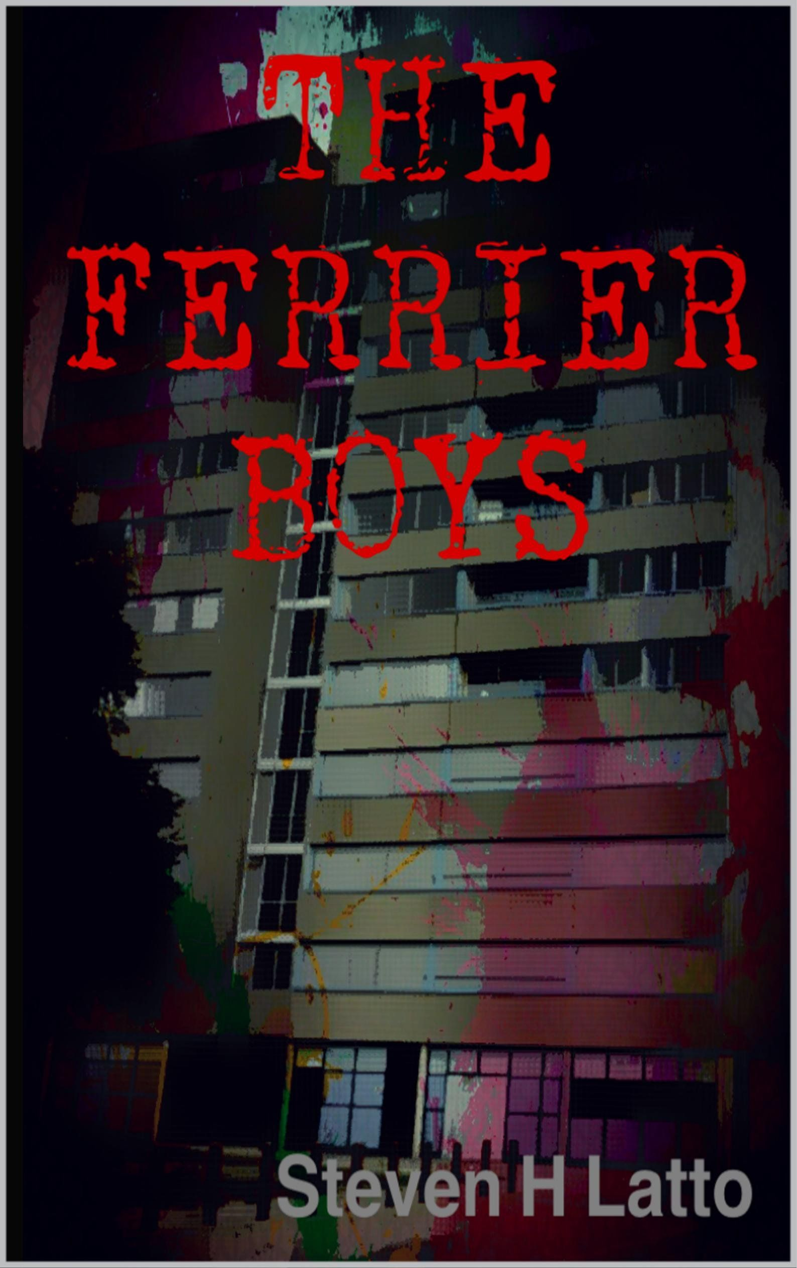 The Ferrier Boys Amazon Co Uk Kindle Store My Novels